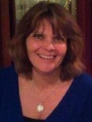 Carla Pensinger
