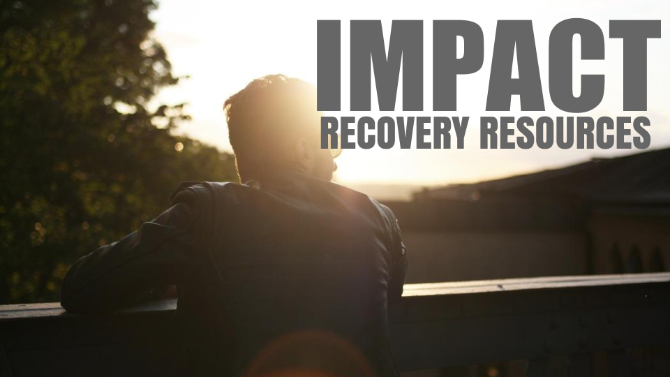 IMPACT addiction recovery resources