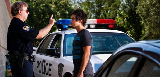 DUI Weekend Intervention Program