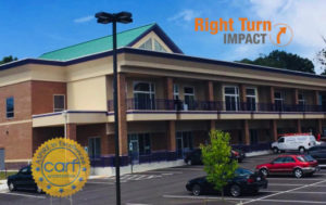 New Right Turn FacilityRTI New Bldg 001 | Right Turn-IMPACT Addiction Recovery & DUI Program